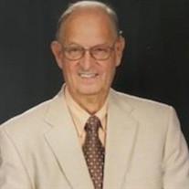 Albert Ellis Jenison Sr.