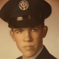 Jerry Don Barnett Sr.