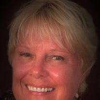 Mrs Linda Jane Colton