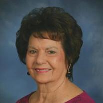 Mrs. Deloris Sommers Grooms