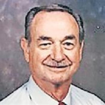 Fred M. Wollard Jr.