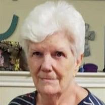 Mrs Frances Sharon Clark