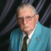 Albert Lewis Shaner