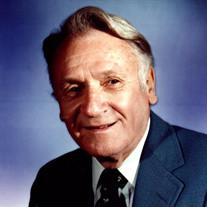 Carl W. Kleinknecht