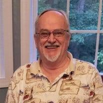 Larry Ray Whitham