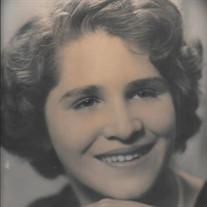 Beatriz Margarita Riveros
