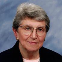 Nadia Tileschuck