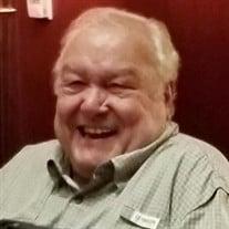 Kenneth Foreman Sr.