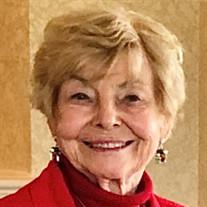 Janet M. Trautman
