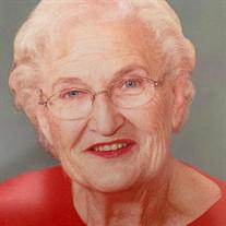 Charlotte Mae Landis Gessler