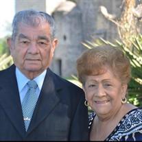 Jimmy & Gloria Chavez