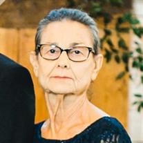 """Debra """"Debbie"""" Sue Cabler"""