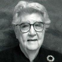 Elaine Dedrickson Dyer