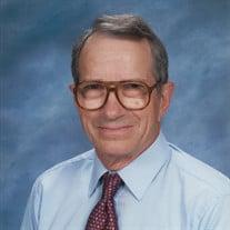 "Joseph Eugene ""Gene"" Harris"