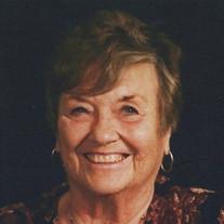 Delores Ann Wardzinski