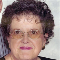 Patricia LaShure