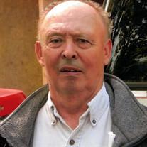 Terry Martin