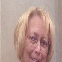 Sandra Kaye Zimmerman