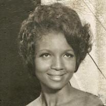 Maggie Rose Ella (Butler) Owens