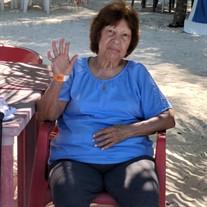 Gladys M Florez