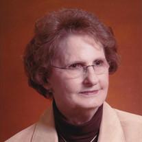 Mrs. Ann Heaton Temple