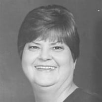 """MRS. PATRICIA """"GAYLE"""" BENEFIELD"""