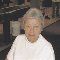 Ramona Tinkey