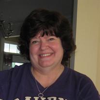 Cynthia Grace Mowry