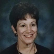 Joyce Arlene Bister