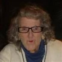 Jean Clifton Yarbrough