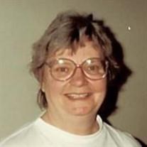 Mary Ann Mazurowski