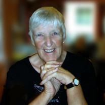 Mrs. Joan McCallum
