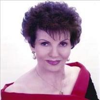 Georgia Christine Cole