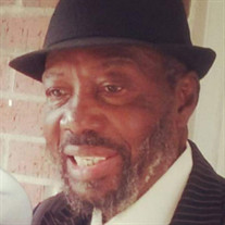 Bishop Bob Bell Thomas
