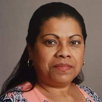 Reina Elizabeth Valesquez