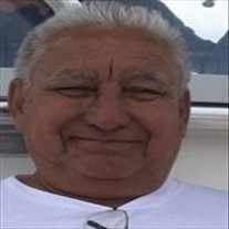 Victor Manuel Avila