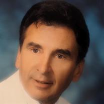Vincent F. Podlogar