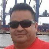 Guillermo Vicente Zhizhingo Tapia
