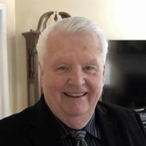 Stephen Ray Holt