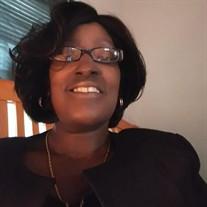 Sis. Antoinette Jordan