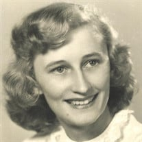 Laiura Louise Vaughan