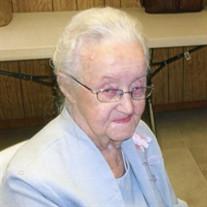 Mabel Hicks