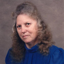 Christine Swindell Harrison