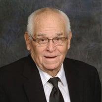 Elmer W. Badenhop