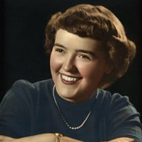 Sally Ann Holt