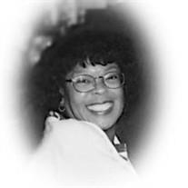 Shirley Ann Beasley