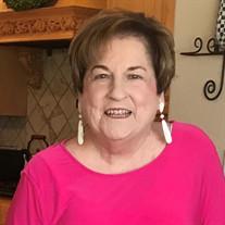 Mary Elizabeth Berzett