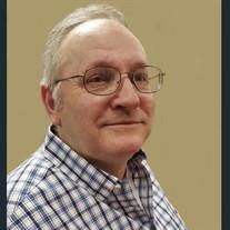 Phillip Warren Neal