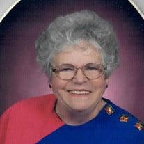 Mrs. Vera Louise Hodgson Williamson