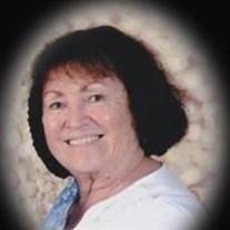 Anita Eloisa Cordova
